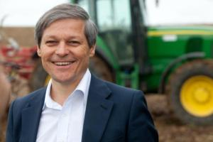 Dacian Ciolos - Credit © European Union, 2013