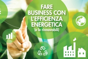 15 marzo 2017, Roma, Fare business con l'efficienza energetica