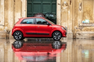 Renault Twingo, anche a GPL